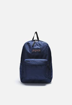 JanSport Superbreak Bags & Wallets Navy
