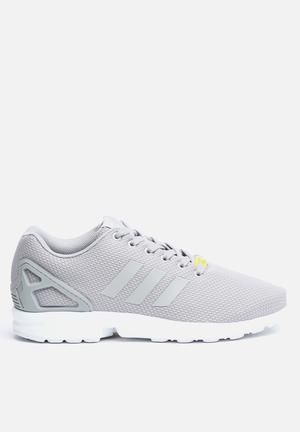 Adidas Originals ZX Flux Sneakers Grey