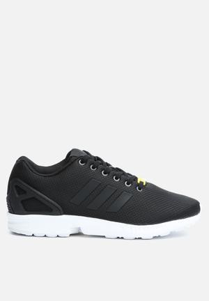 Adidas Originals ZX Flux Sneakers Black