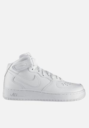 Nike Air Force 1 '07 Mid Sneakers White