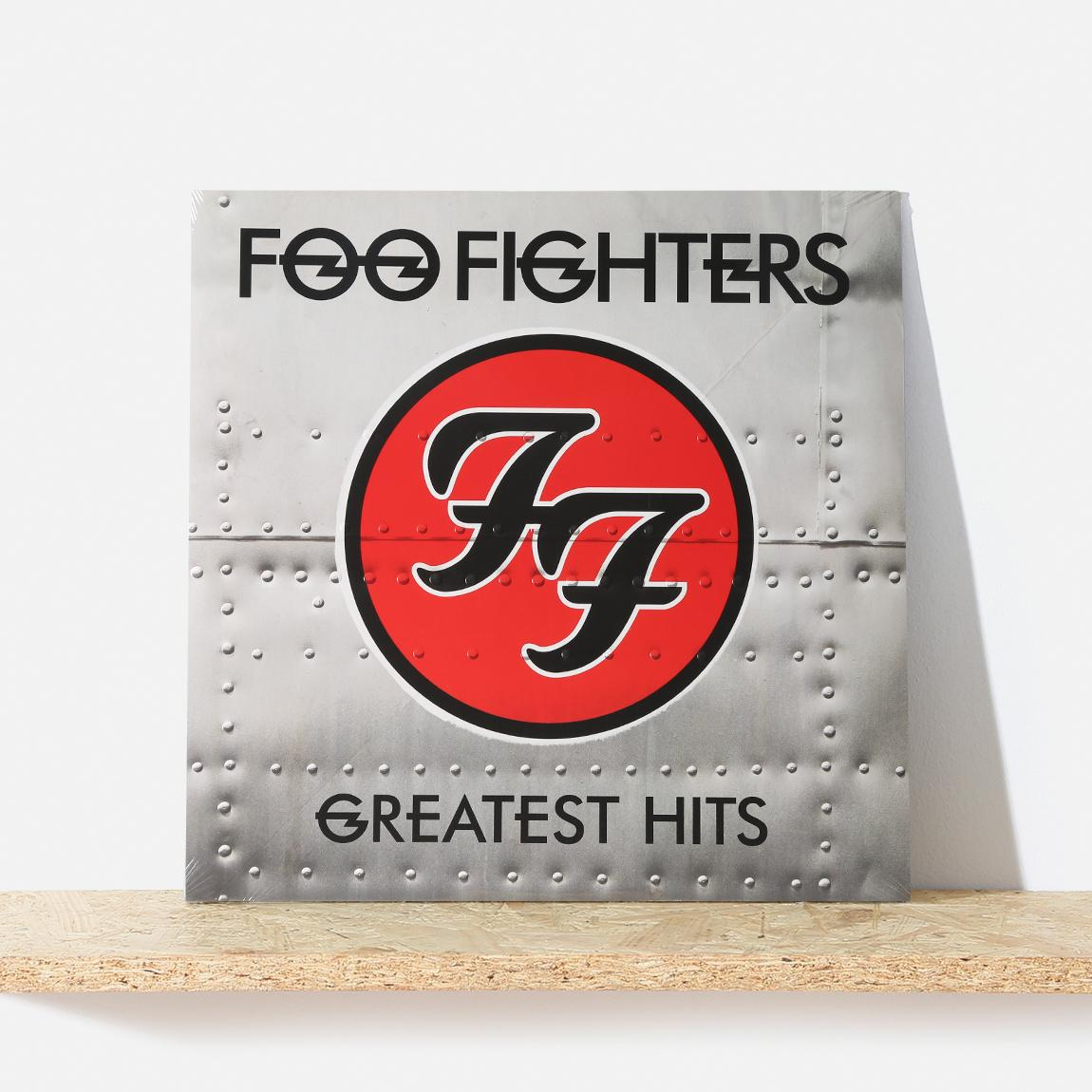 Foo Fighters : Best Ever Albums