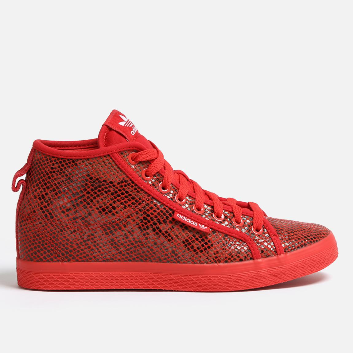 Honey Up Colred Ftwwht Colred Adidas Originals Sneakers